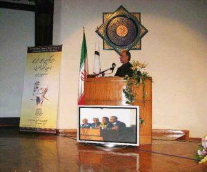 دهمین کنگره بین المللی انجمن علمی جراحان گوش ، گلو بینی و سر و گردن ایران