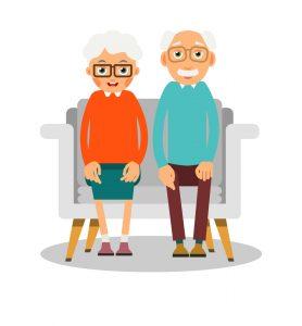عمل بینی در سن بالا